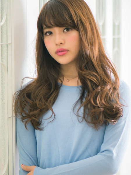 hair style09